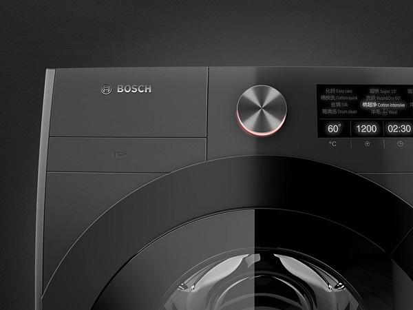 دلایل روشن نشدن ماشین لباسشویی بوش