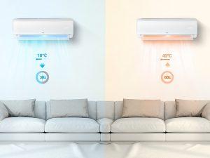 7علت باد گرم زدن کولر گازی که نباید از آن غافل شد!