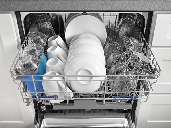 علل بروز ارور E14 در ماشین ظرفشویی بوش