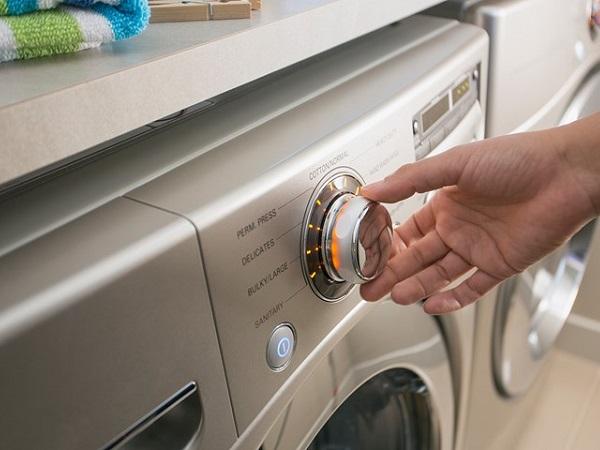 سرد بودن آب ماشین لباسشویی و نحوه تشخیص آن