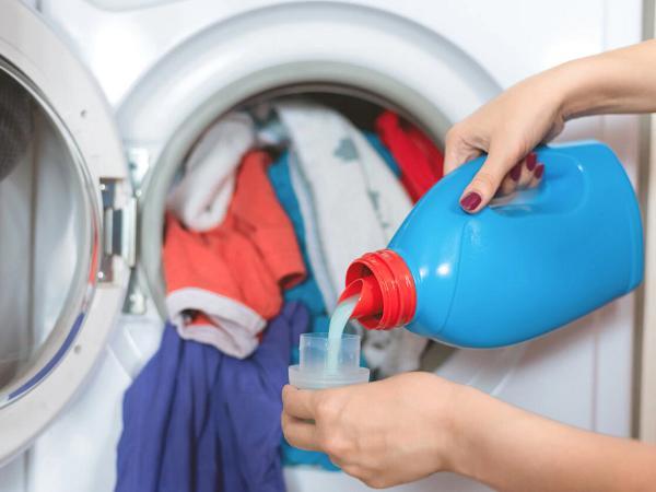 شوینده ماشین لباسشویی