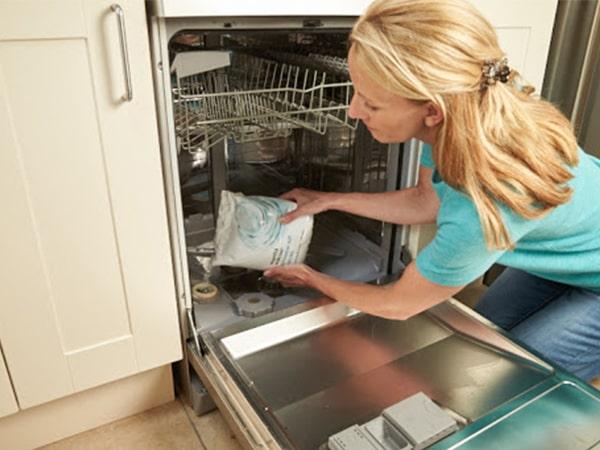 تشخیص نمک ظرفشویی اصلی از تقلبی