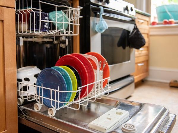 معنی ارور A03 در ماشین ظرفشویی ایندزیت و آریستون