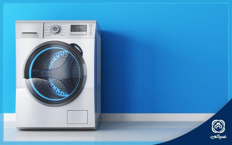 ارور 5E یا SE در ماشین لباسشویی سامسونگ