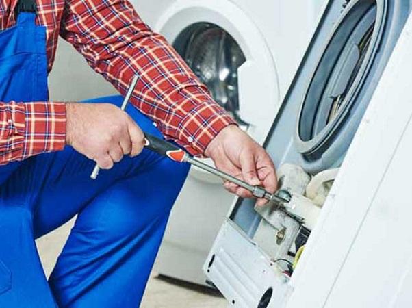 نحوه تعویض و تعمیر میکروسوئیچ ماشین لباسشویی