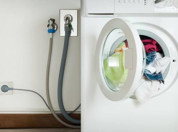 هیدرواستات ماشین لباسشویی چیست؟