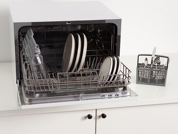 ارورهای ظرفشویی مجیک