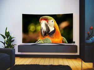 کیفیت تلویزیون دوو