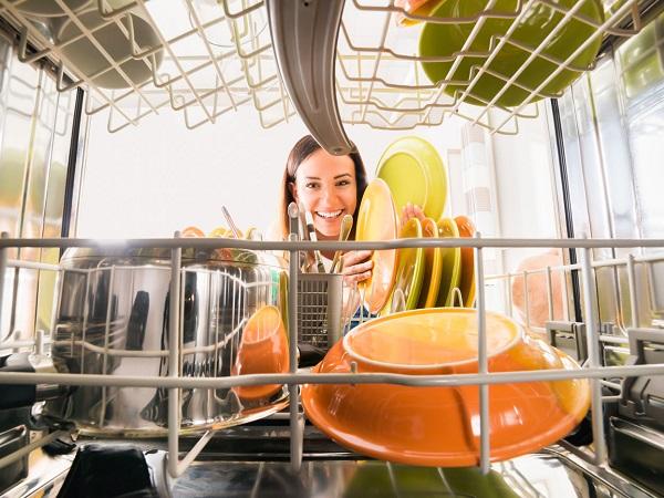 افزایش عمر مفید ظرفشویی