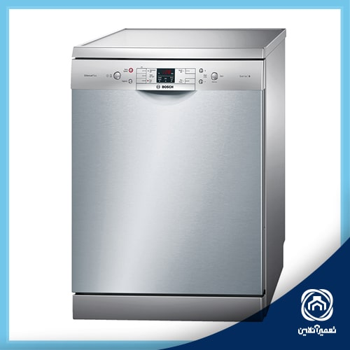 ماشین ظرفشویی بوش ایستا 13 نفره