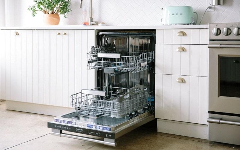 علت شستشوی طولانی ظرفشویی