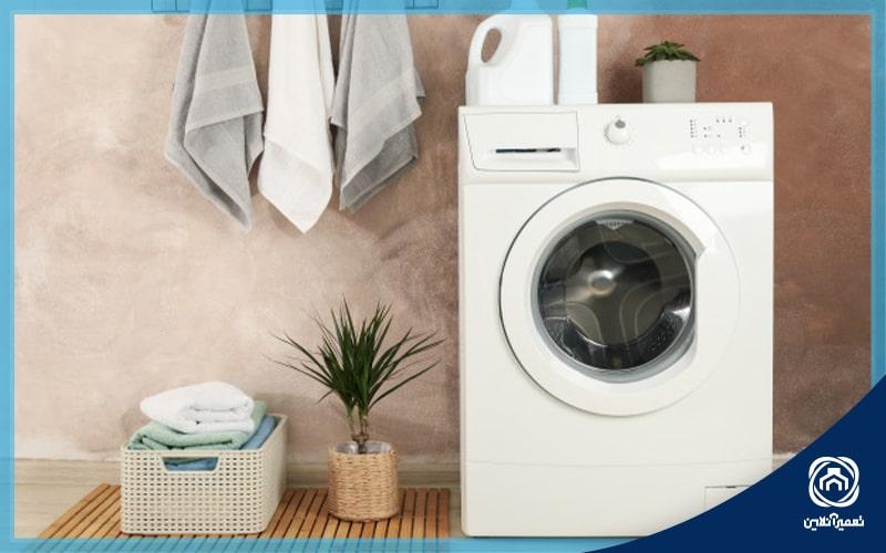 سختی گیر آب ماشین ظرفشویی