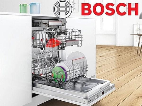 روش تشخیص اصل بودن ظرفشویی بوش