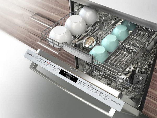 ارور e06 ظرفشویی بوش