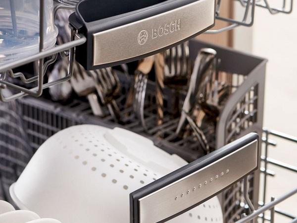 ارور E03 ظرفشویی بوش