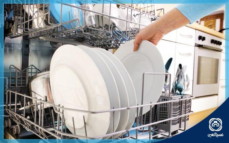 مقایسه ظرفشویی بوش و ظرفشویی الجی