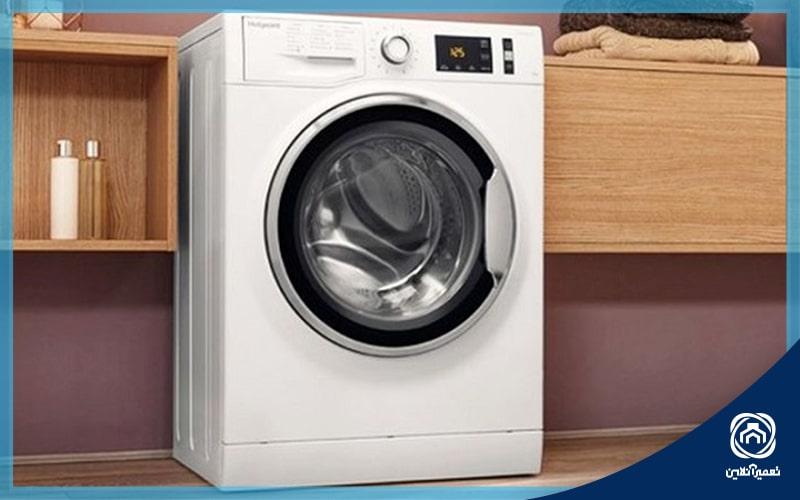 کد خطاهای ماشین لباسشویی هیتاچی