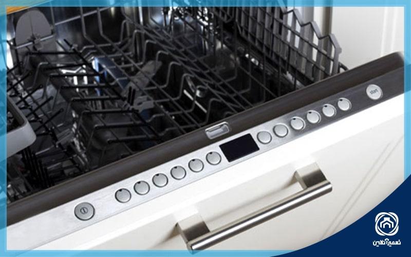 کد خطای ماشین ظرفشویی بکو