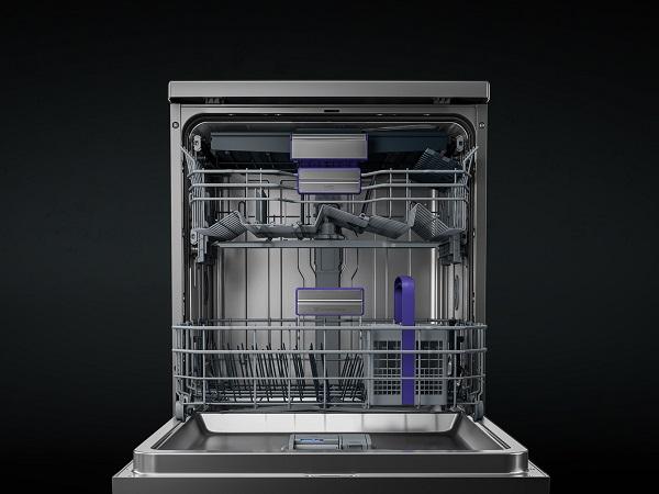 ارورهای ماشین ظرفشویی بکو