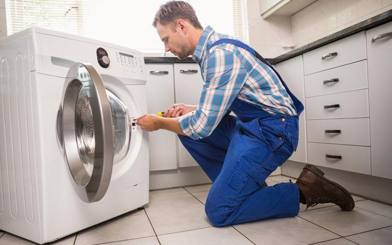 نکاتی مهم در مورد نگهداری از ماشین لباسشویی