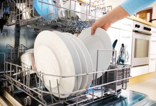 المنت ماشین ظرفشویی چیست