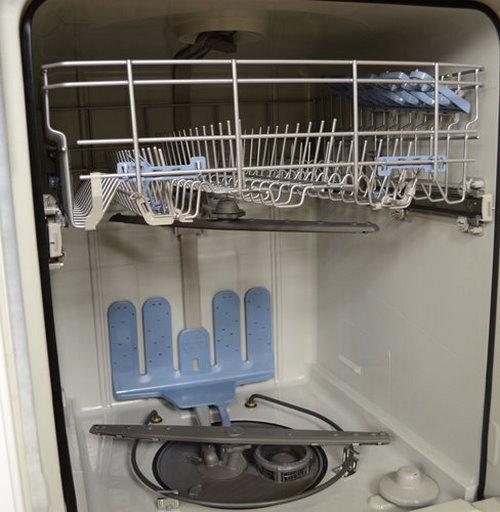 برنامه شستشوی ماشین ظرفشویی سامسونگ