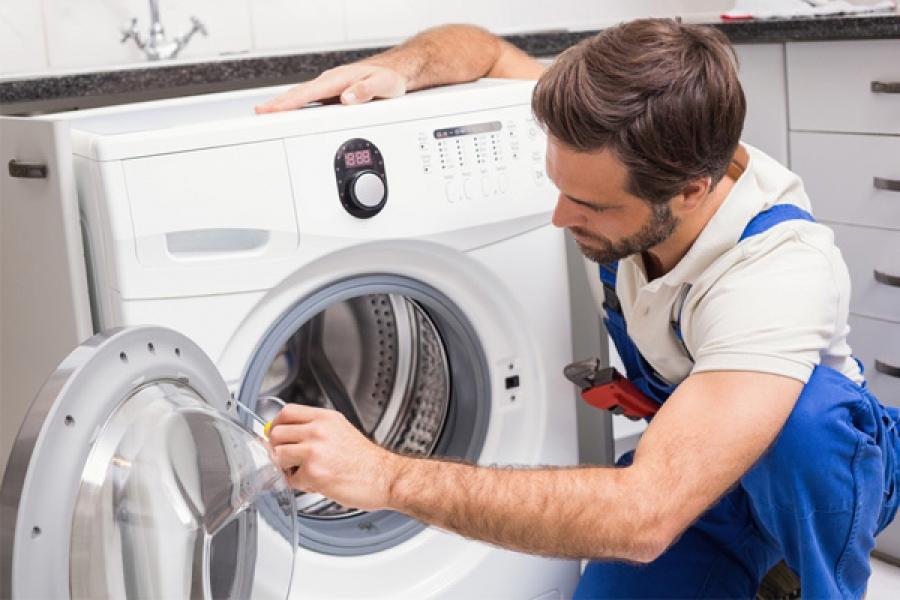 انواع ارور لباسشویی ال جی