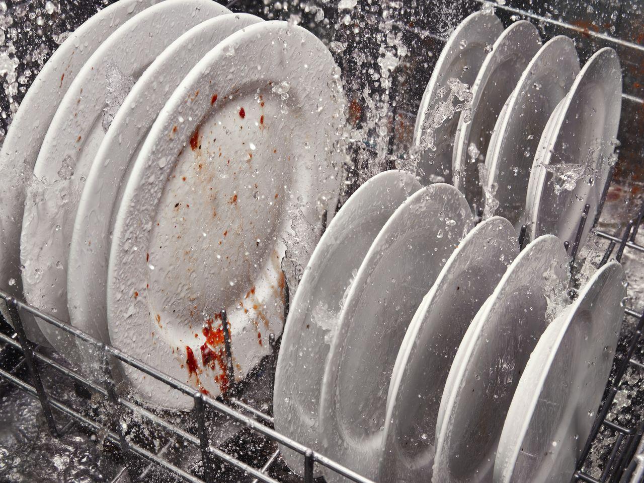 خرابی های ماشین ظرفشویی سامسونگ