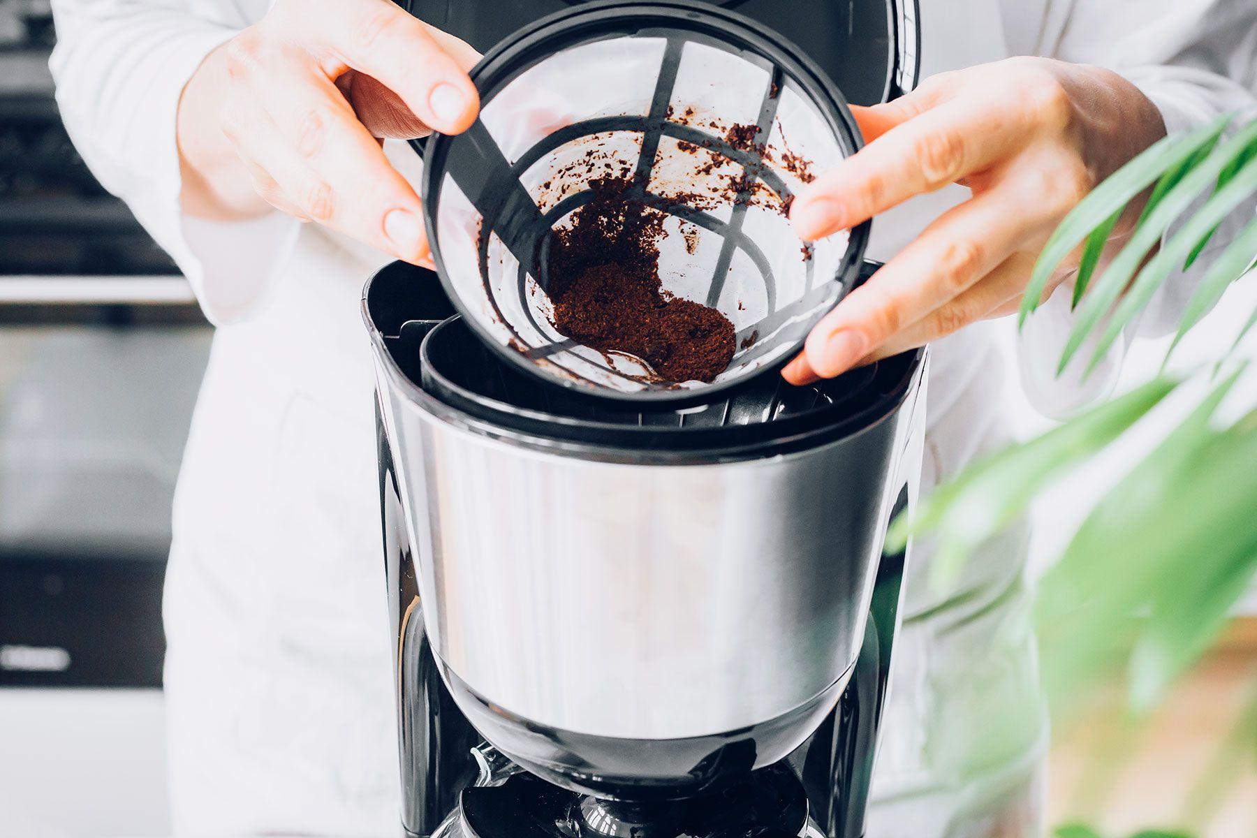 تعمیر قهوه ساز