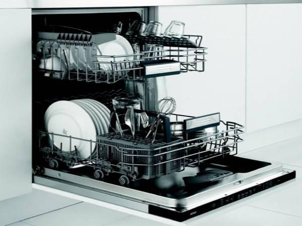 گرم نشدن ظرفشویی سامسونگ