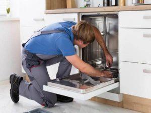 راهنمای ماشین ظرفشویی سامسونگ
