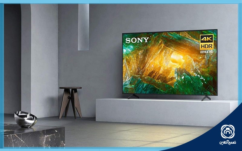 بهترین برندهای تولید کننده تلویزیون